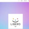 渋谷にLIBERO誕生!の巻。LIBROではない。