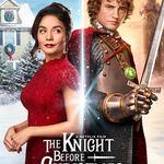 感想【クリスマスナイト恋に落ちた騎士】これはツッコめない程ヤバい