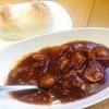 【HOKUO池袋店】パンがうまい!イートインメニューのビーフシチューセット