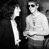 Patti Smith - We're Gonna Have A Real Good-Time Together
