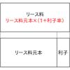 ファイナンスリース(所有権移転外)