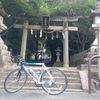 ならクル C13富雄川ルート(2015.06/28)