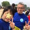 堺シティマラソンと家庭サービスの一日。。