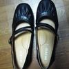 1足しかない靴の買い替え