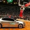 NBAスラムダンクコンテストが凄いっ!