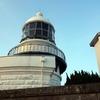 島根県『美保関灯台』に朝日を見に行ってみた。