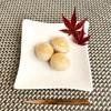 子供にも簡単!だんご粉と木綿豆腐でみたらし団子☆ 低フォドマップ&グルテンフリー