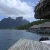 旅とわたし:ボラボラ島(フランス領ポリネシア)