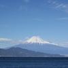 【三保の松原】静岡県清水で美しい富士山を見てきました