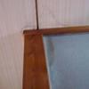 玄関天井の雨洩り修理