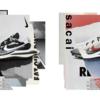 """【11月6日(金)発売】スニーカー抽選情報  """"SACAI × NIKE VAPOR WAFFLE 2COLORS (CV1363-001/CV1363-100)"""""""