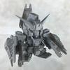 SDガンダムNEO 02 TR-1[ヘイズル改]ご紹介!