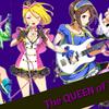【ナナシス】新ユニット!その名も「The QUEEN of PURPLE」!気になるメンバーはあの4人! / コンプティーク8月号を買ってきたぜ!