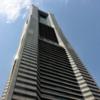 桜木町駅から横浜ランドマークタワーへの行き方