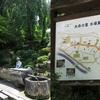 歩いて再び京の都へ 中山道69次夫婦歩き旅 第27回    須原宿・野尻宿へ 後編