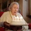 世界最長寿のイタリア人女性 短い結婚生活の後は一人で暮らし続けたその「独身主義」