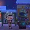 #368 あつまれどうぶつの森プレイ日記vol.14 クリスマス前から既に楽しい!【ゲーム】