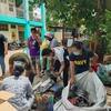 【日本では100均の品物でも途上国のスラムでは大切な宝物】 ~被災者の心に寄り添う支援・NGOの活動報告~  (#フィリピンセブ #価値観の違い #国際協力NGO #SDGs #クラウドファンディング #今本当に必要な支援)