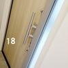 大掃除は秋がベスト!玄関のドアを磨く【100日オーガナイズ】
