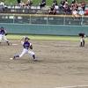 8月21~22日 鹿角小学校新人野球大会