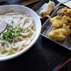 """川越・自家製麺そのさき""""肉天盛りうどん""""は讃岐うどんスタイルのつるっと麺に薄味スープ"""
