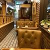 東京でカフェ巡り 神保町「神田白十字」