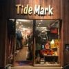 古着屋『TIDE MARK』さんへ行ってきました。