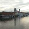 三つの川のほとりに佇む麗しの街 ドイツ・パッサウ
