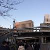 マリオットのプラチナ・チャレンジの記録 ⑤コートヤード・バイ・マリオット新大阪ステーション