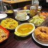 新大久保の八百屋でネパール料理を買う