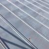 【塗装日誌】金属屋根の塗装工事