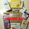スコットランド育児~NCT Christmas Party~