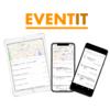 「EVENTech」というIT勉強会・イベント検索アプリをリリースしました