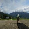 5年ぶり谷川岳登山 8月3日