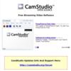 CamStudio デスクトップやソフトの操作を動画にするキャプチャーソフト