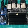 シェルスクリプトマガジン vol.69 特集の拡張基板「Jetson & Pi 電力測定ボード」を使ってみました