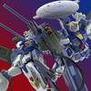 【ガンプラ】MG 1/100『ガンダムF90用 ミッションパック Eタイプ&Sタイプ』プラモデル【バンダイ】2019年8月発売予定♪