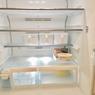 【空っぽの冷蔵庫】お盆の帰省・旅行前は冷蔵庫を掃除!そして・・・野菜室の悲劇。