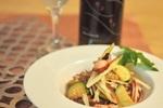 理屈抜きでおいしい【絶品おつまみレシピ】「イカとタコの生姜コンフィ」の作り方