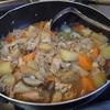 幸運な病のレシピ( 1418 )昼 :鳥肉じゃが