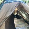 初対面の人々と人生初のキャンプした話