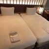 【宿泊記】ホテルヒラリーズ赤坂 HOTEL HILLARYS Akasaka