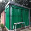 テントカーテン【防寒、防水加工あり、屋外倉庫のカーテンなどに最適】