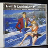 Isn't It Lupintic?  LUPIN THE THIRD TV SPECIAL ORIGINAL SOUND TRACK