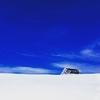 冬季 関西の名峰伊吹山に登った時のこと 後編