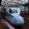 今日の新幹線②