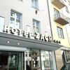 インスブルックでの宿泊 ホテルザック(Hotel Zach) インスブルックカード