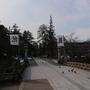 【米沢】上杉神社を訪問 -2019.03 北海道&東日本パスで行く東北鉄道旅行 6日目③