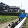 自治会活動(25)     春の町内一斉草刈り作業