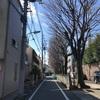 東京マイホームの穴場は西大井駅神社のそば
